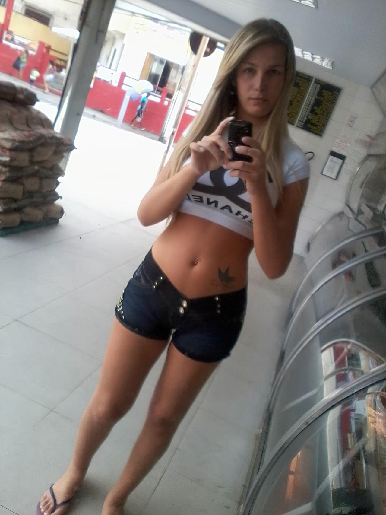 Brasileira Travesti (4)