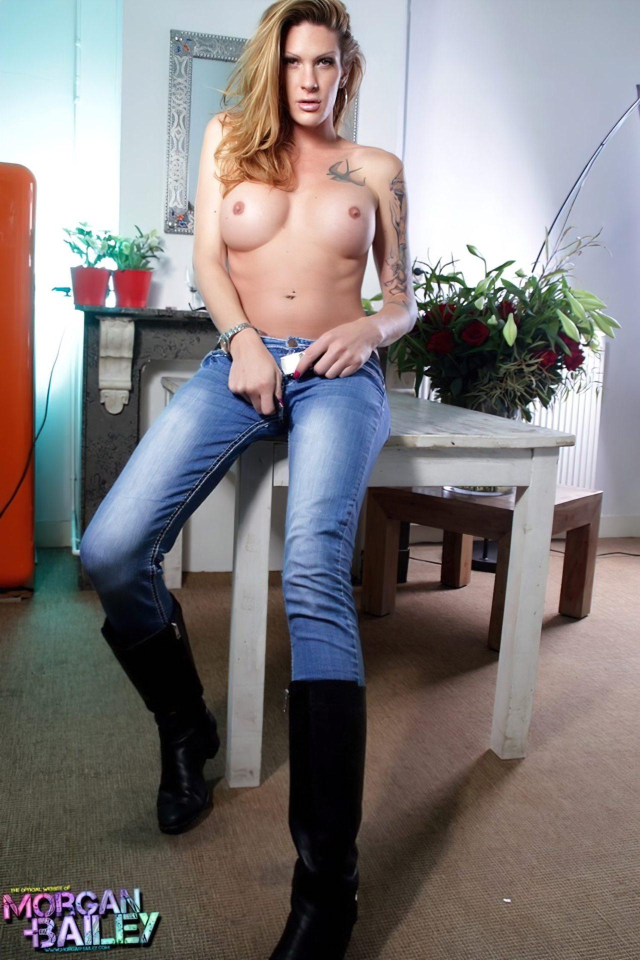 Transexual com Tatuagens (2)
