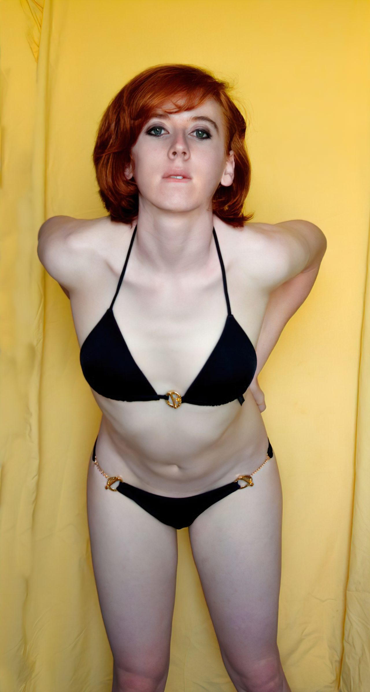 Bikini Negro (1)