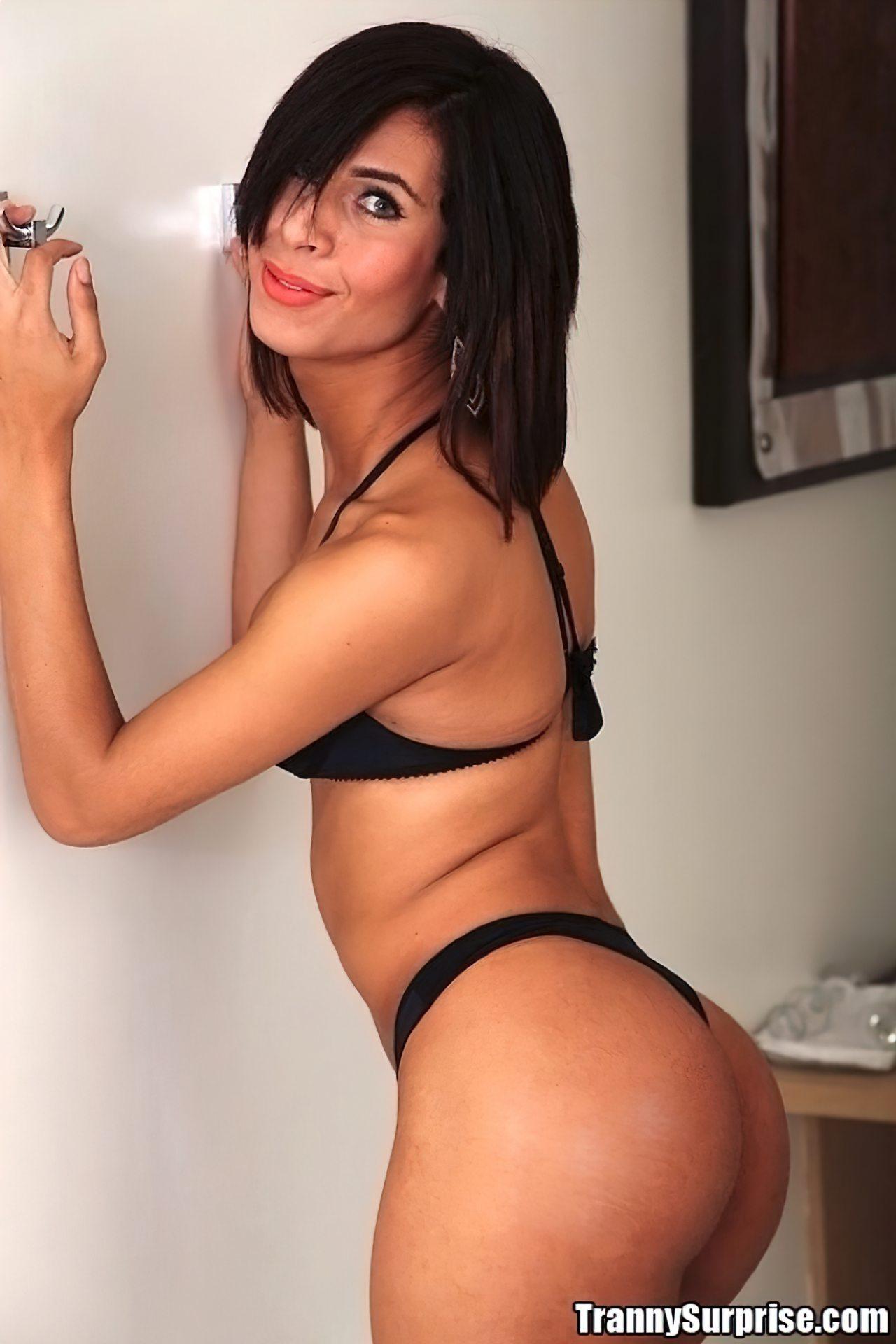 Travesti Nicole Lalissa (2)