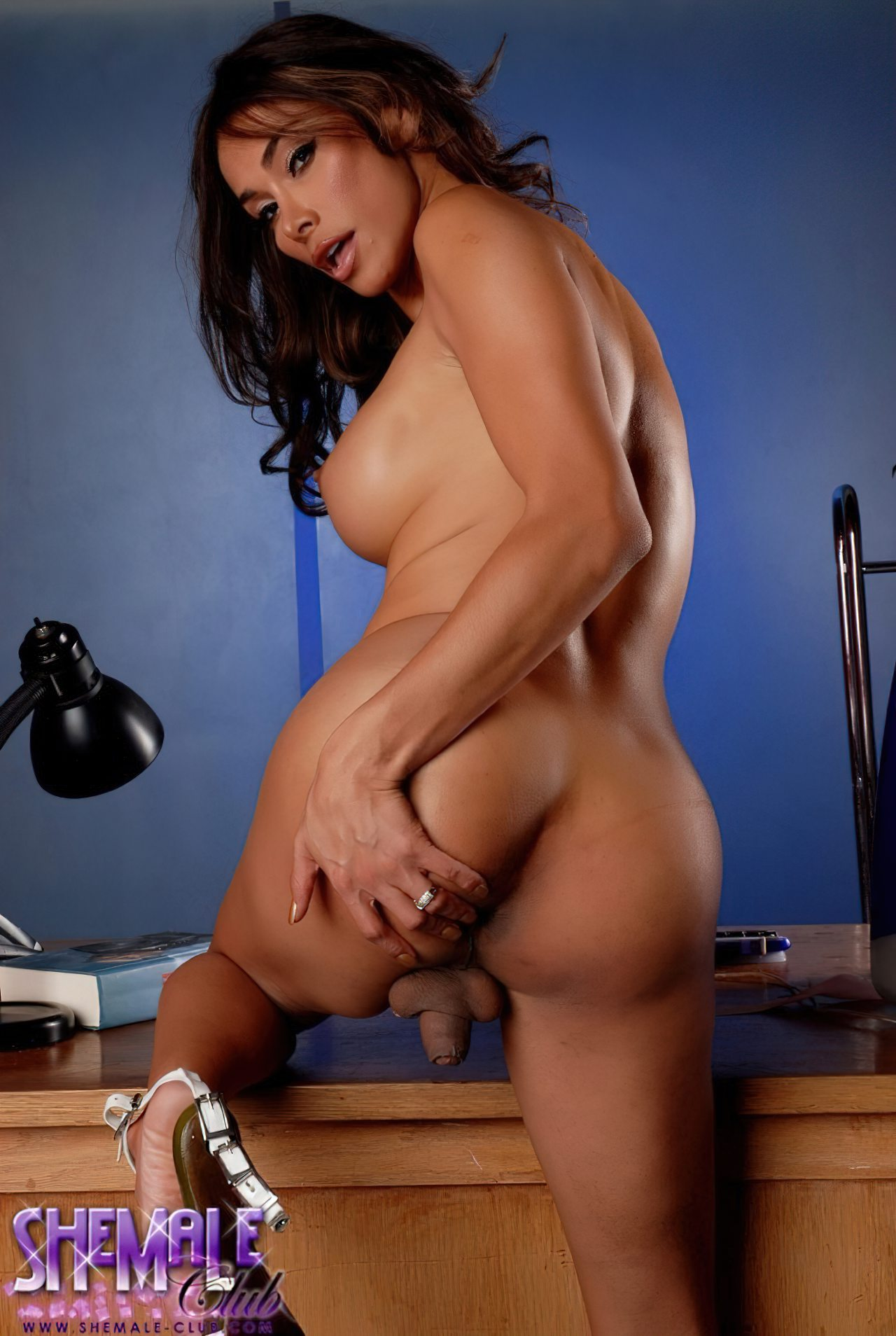 Vaniity Striptease Sensual (5)