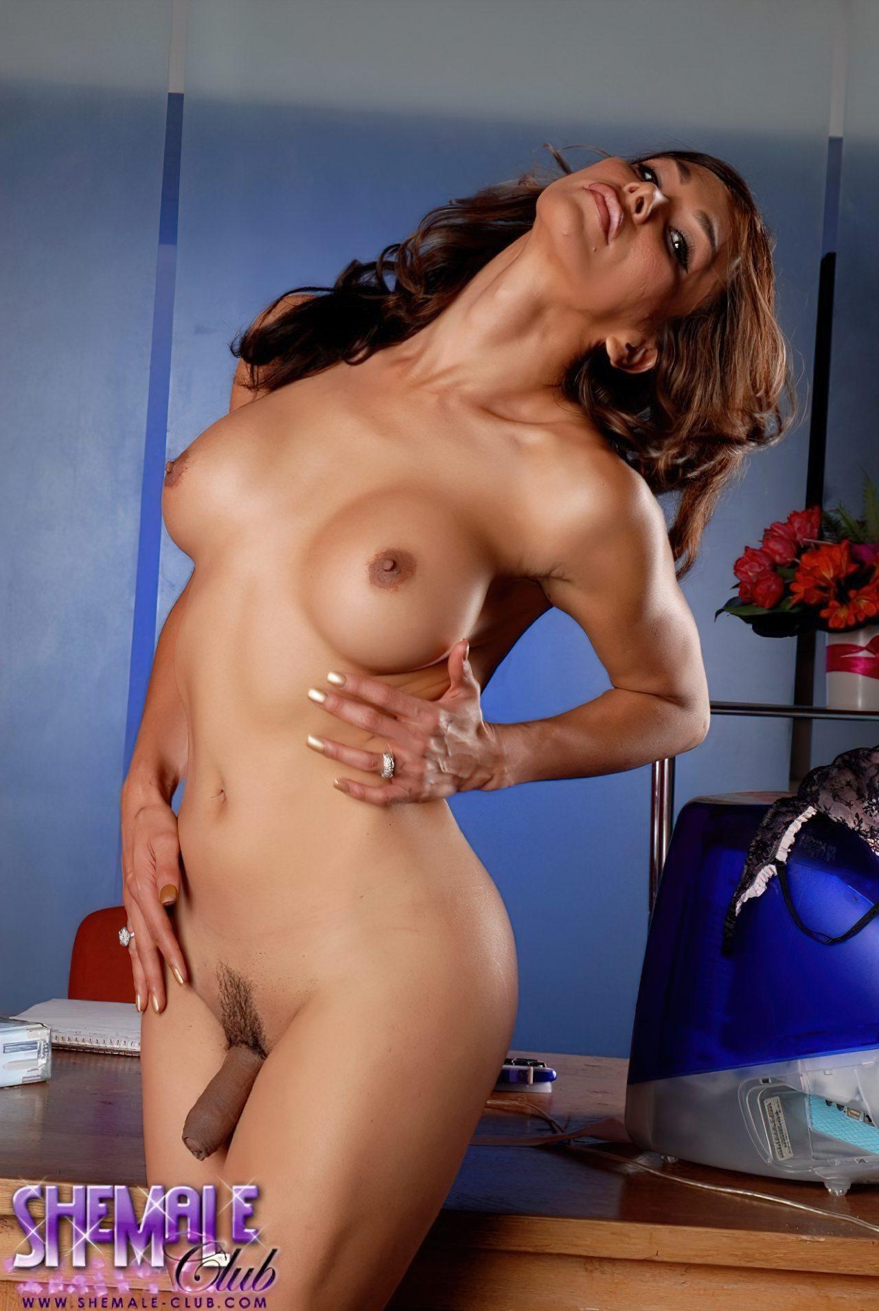 Vaniity Striptease Sensual (8)